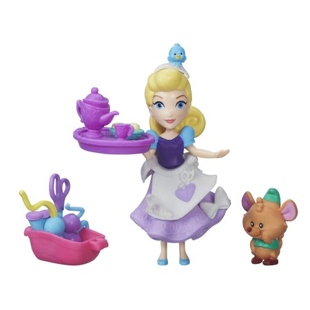 Disney Princess Little Kingdom Cinderella's Sewing