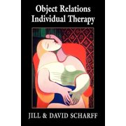 Object Relations Individual Therapy - eBook
