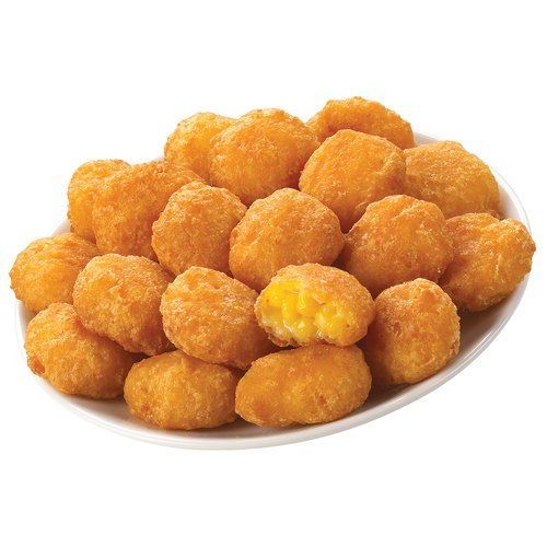 Pecos Valley Battered Corn Nuggets, 26 oz