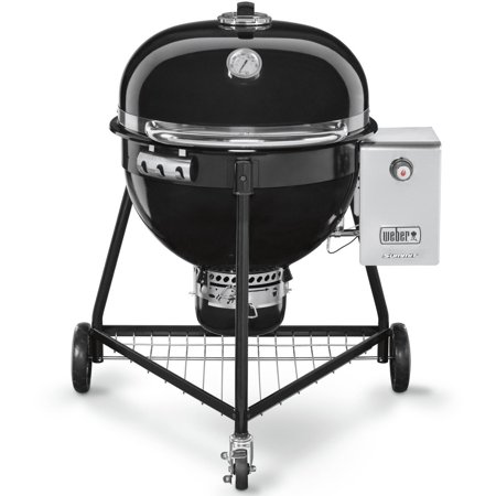 Weber Kettle Bbq - Weber Summit 24-Inch Charcoal BBQ Grill