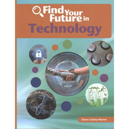 Find Your Future in Technology