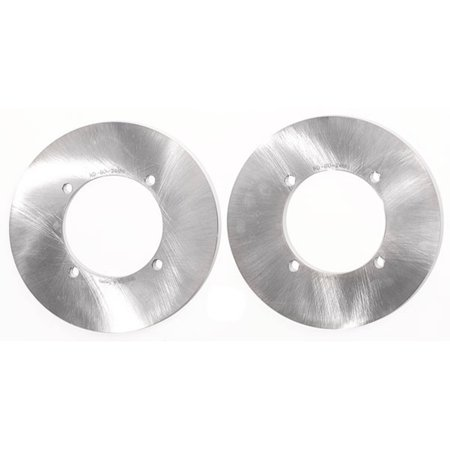 2013 - 2017 Polaris Ranger 900 XP Rear MudRat Brake Rotors Discs  - Both