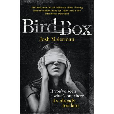 Bird Box (Paperback) (Birds Limoges Box)