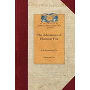 The Adventures of Ebenezer Fox in the Re