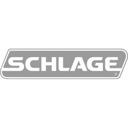 20-059 625 Schlage Lock FSIC Mortise (Schlage Aluminum Mortise)