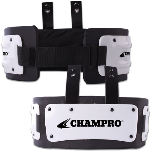 CHAMPRO Football Rib Protector Adult Large FRPAL
