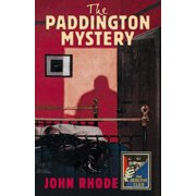 The Paddington Mystery (Detective Club Crime Classics) - eBook