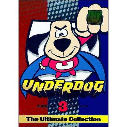 Underdog: The Ultimate Collection (Full Frame)
