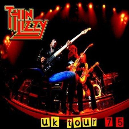 Uk Cd - UK Tour 75 (CD)