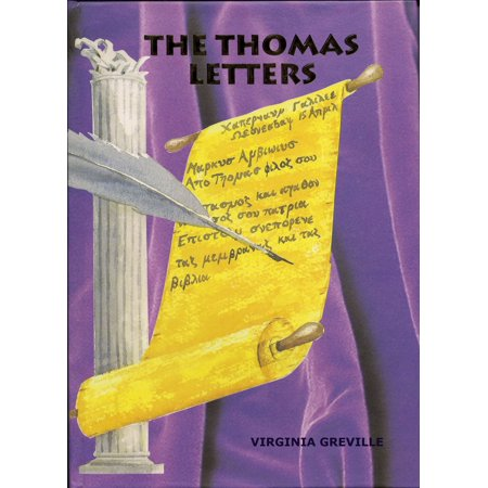 The Thomas Letters - eBook