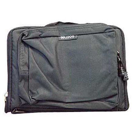 BULLDOG MINI RANGE BAG BLK (Range Bag Black Model)