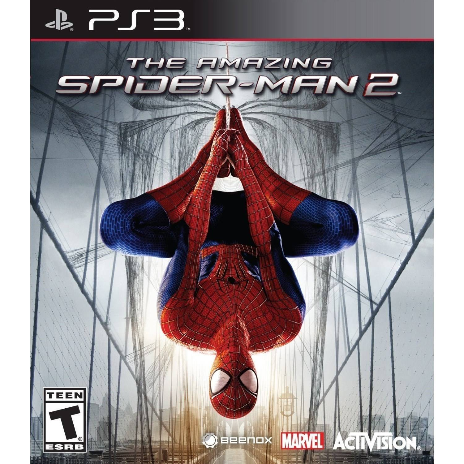 The Amazing Spider-Man 2 (PS3) - Pre-Owned