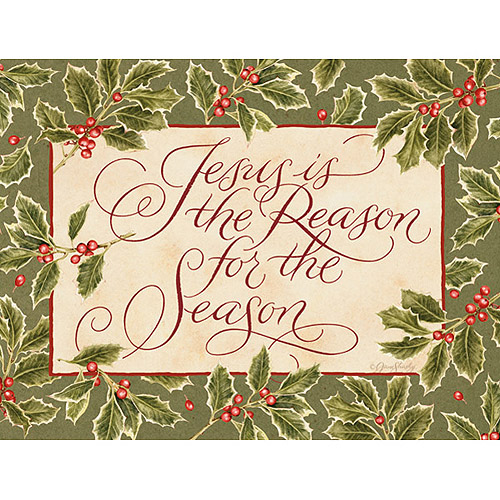 Lang Reason for the Season Boxed Christmas Cards