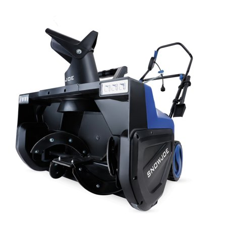 Snow Joe SJ627E 22 in. 15 Amp Electric Snow Blower with (Best Rated Electric Snow Blower)