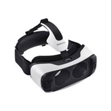 Samsung Gear VR - Innovator Edition - virtual reality headset - white - for  Galaxy S6, S6 edge