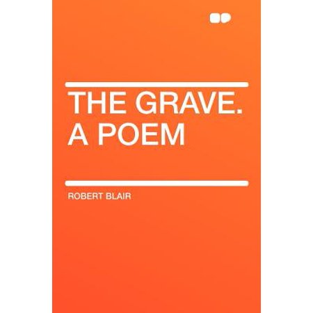 The Grave. a Poem - Poe's Grave Halloween