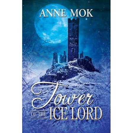 Icy Tower (Tower of the Ice Lord - eBook)