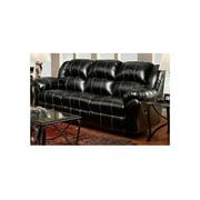 Ambrose Polyurethane Reclining Sofa
