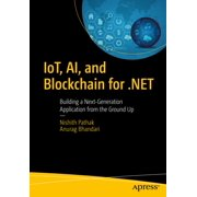 IoT, AI, and Blockchain for .NET - eBook