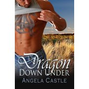 Dragon Down Under - eBook
