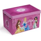 Disney Princess Oversized Soft Collapsible Storage Toy