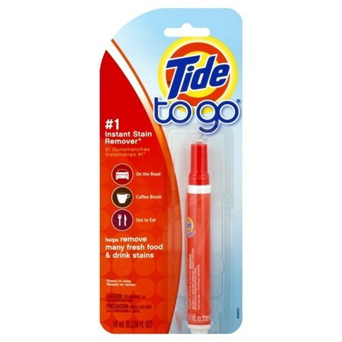 Tide To Go Stain Pen Blister Pack