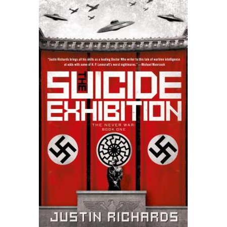 The Suicide Exhibition - eBook](The Exhibition Place Halloween)