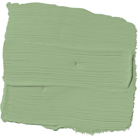 Cloistered Garden Green, Green & Sage, Paint and Primer, Glidden High Endurance Plus Interior ()