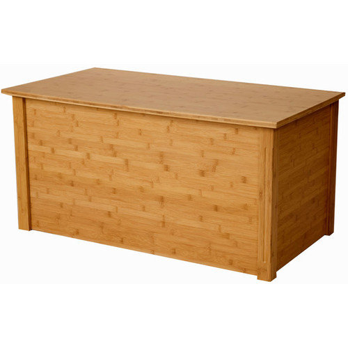 Dream Toy Box Bamboo Toy Box And Chest