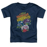 Madballs Gross Little Boys Shirt