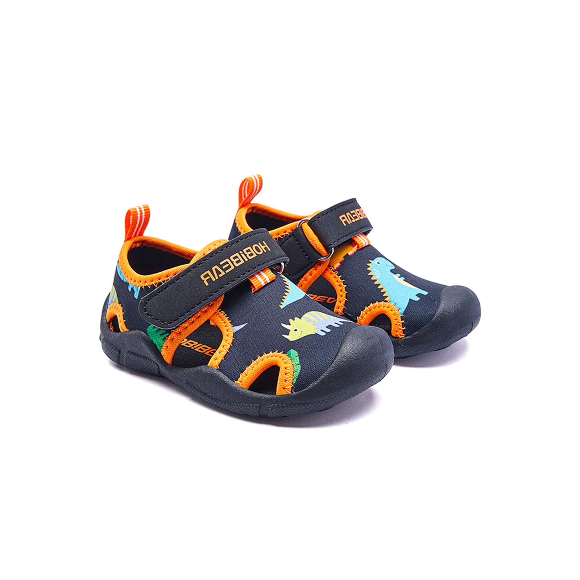 Own Shoe - Summer Closed-Toe Beach Sandals Boys Girls Lightweight Aqua  Water Sports Shoes for Kids(Toddler/Little Kid) - Walmart.com - Walmart.com