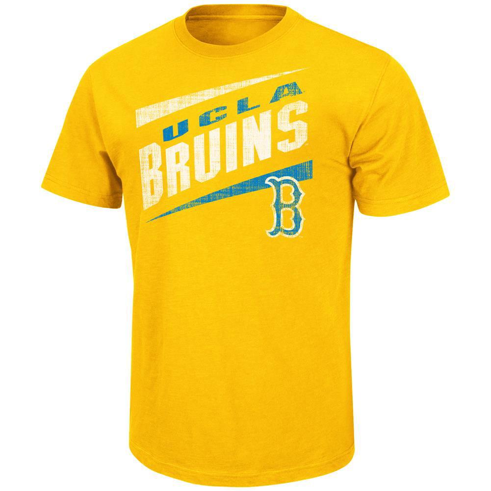 Men's Downslope UCLA Bruins Short Sleeve Tee