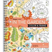 Color & Frame Garden Lily Asbury (Other)