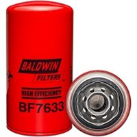 BF7633 Baldwin Fuel Filter (Pack of 3)