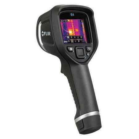 Infrared Camera,80 x 60 FLIR FLIR E4