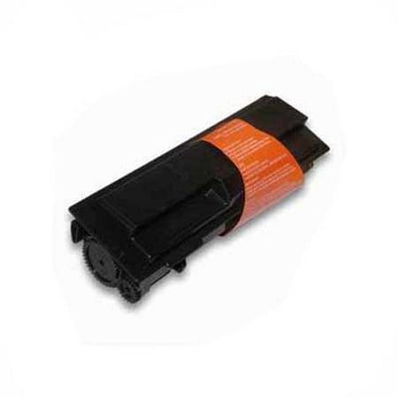 Kyocera Mita Transfer - Universal Inkjet Premium Compatible Kyocera Mita TK-1142 Cartridge, Black