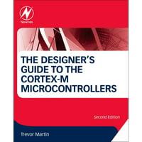 The Designer's Guide to the Cortex-M Processor Family (Paperback)
