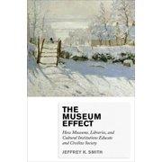 Museum Effect: How Museums Librpb (Paperback)