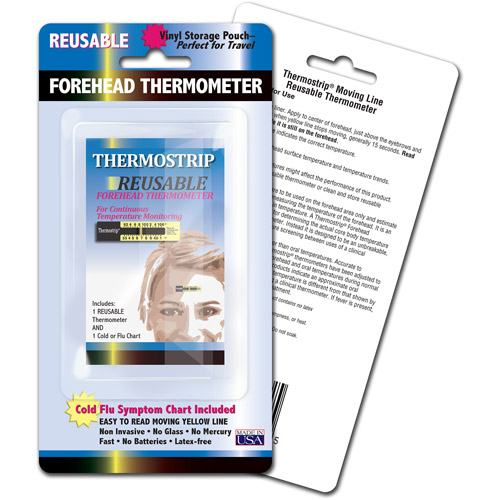 Thermostrip Reusable 3pk