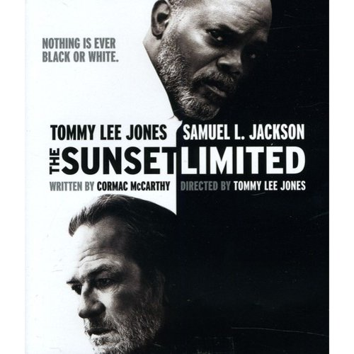 The Sunset Limited (Blu-ray) (Widescreen)