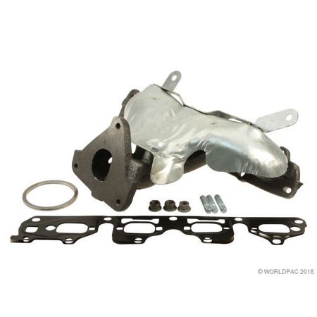Dorman W0133-1689968 Exhaust Manifold for Chevrolet / Pontiac / Saturn /  Oldsmobile