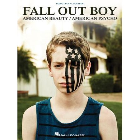 Fall Out Boy - American Beauty/American Psycho (Bands That Sound Like Fall Out Boy)