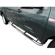 Steelcraft Automotive 233127 STC233127 07-17 TUNDRA CREWMAX 3IN SS NERF BAR