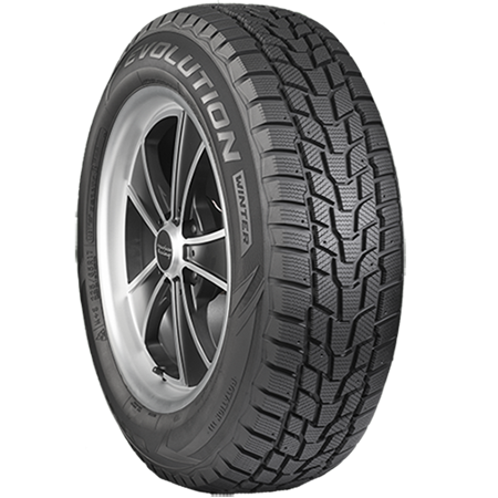 COOPER EVOLUTION WINTER 205/55R16 94H Tire (Best Winter Tires For Subaru)