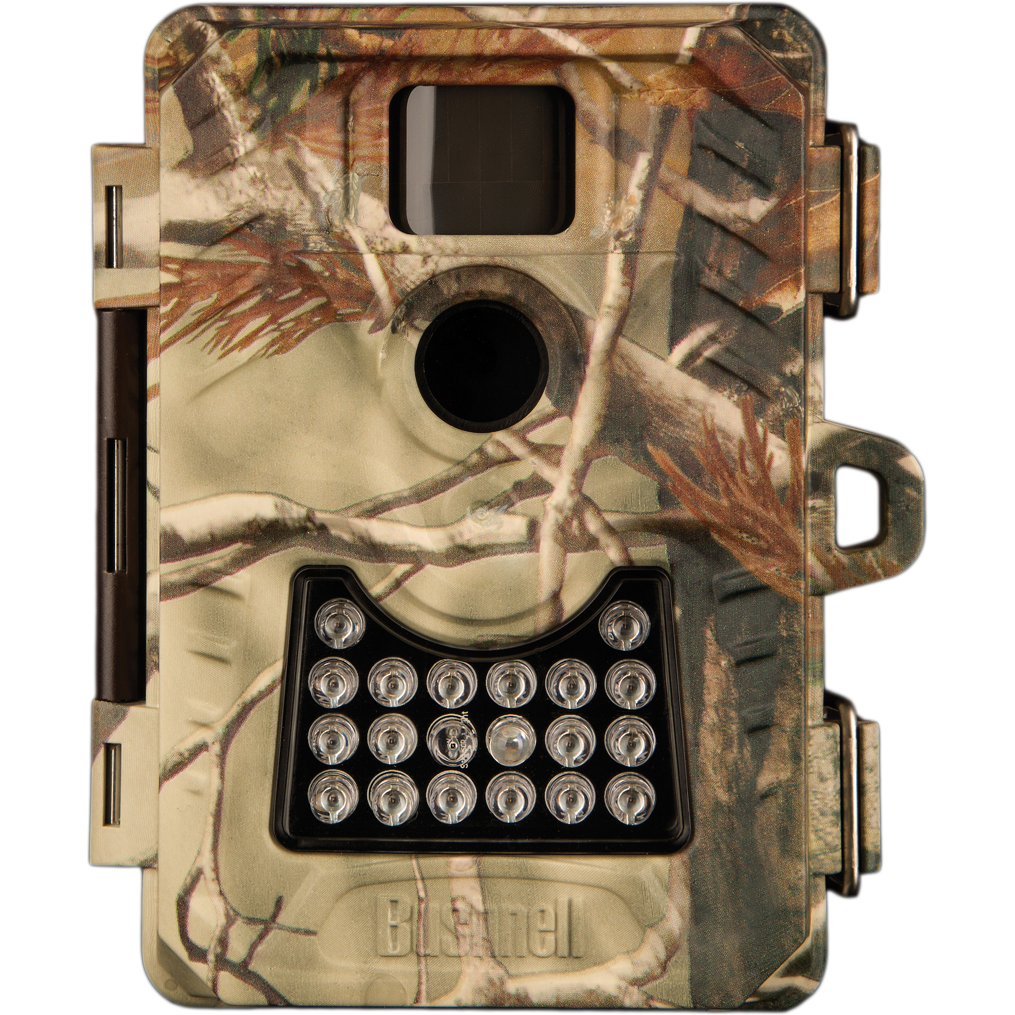 Bushnell 7MP RTAP Camo Night Vision Trail Cam - Walmart.com
