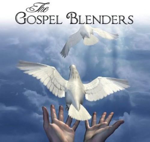 Gospel Blenders - Gospel Blenders [CD]
