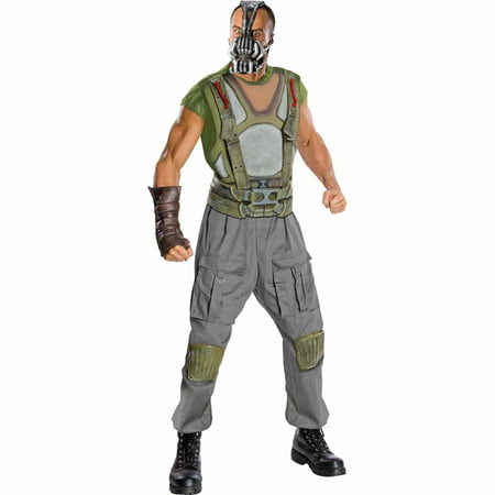 Bane Adult Halloween Costume (Bane Halloween Costume Amazon)