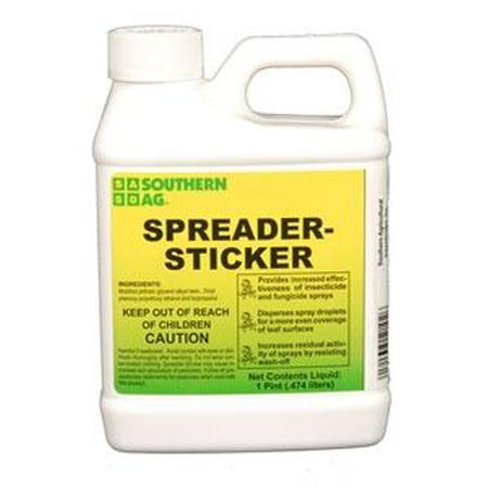 Spreader Sticker Spray Enhancer  1 Pint