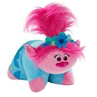 Pillow Pets DreamWorks Trolls World Tour Poppy Stuffed Animal Plush Toy
