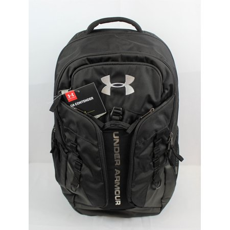 ... Under Armour - Storm Contender Backpack 1277418 001 Unisex -  Walmart.com ... 04e34c628fde8